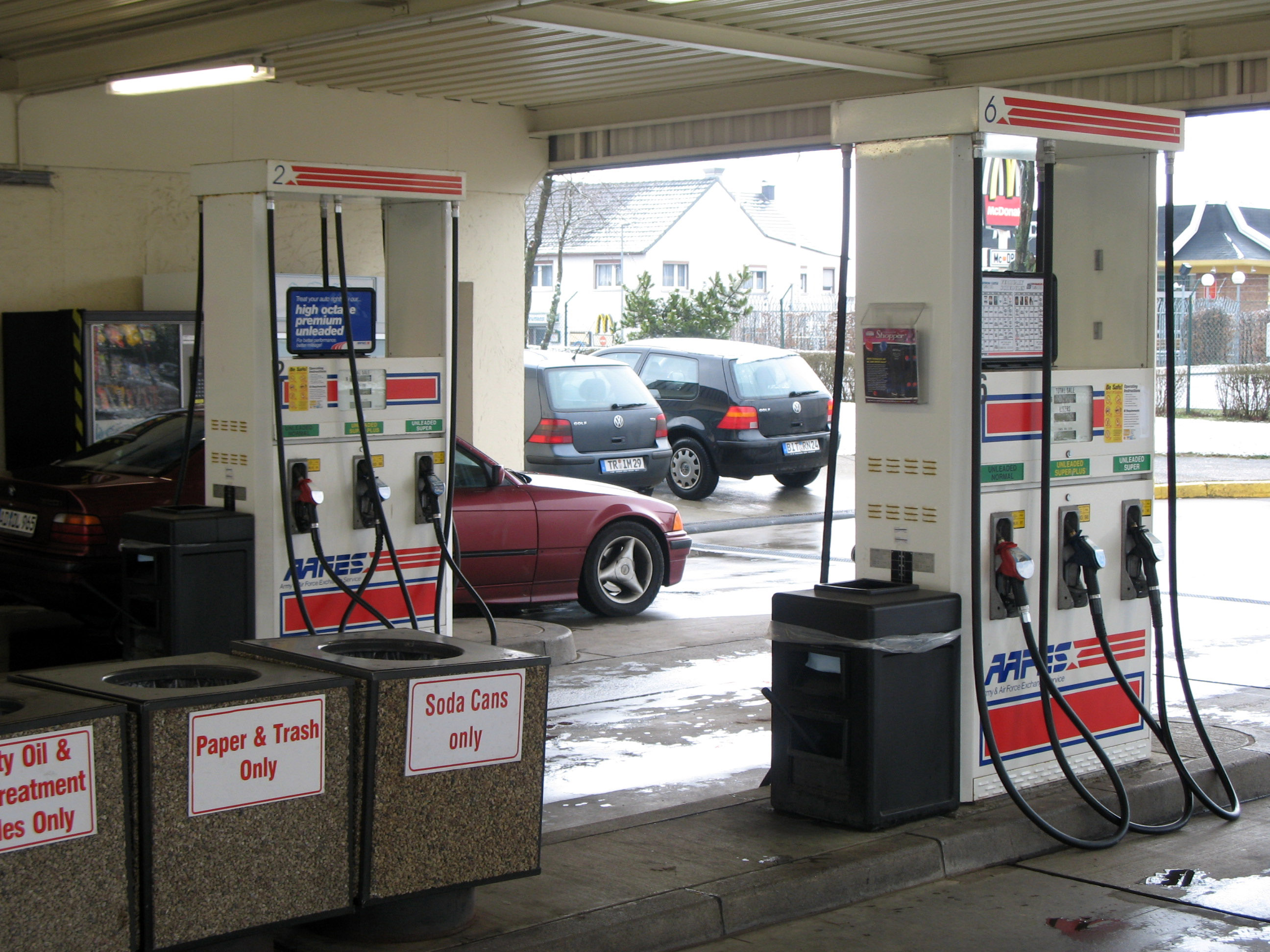 Increase In New Jersey Gas Tax Goes Into Effect