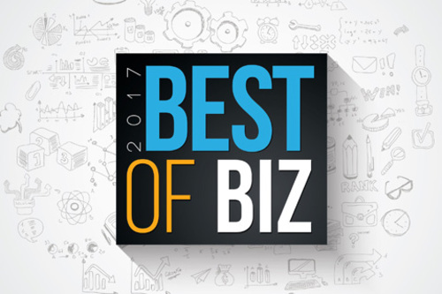 2017 Best of Biz