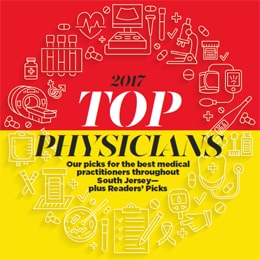 Top Physicians 2017