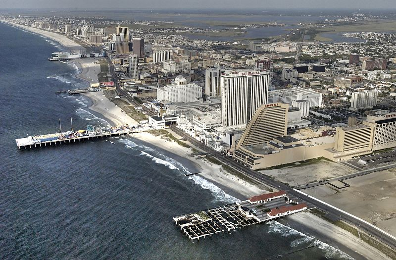 Some Concerned New Tax Will Hurt Tourism At Jersey Shore