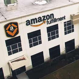 Camden Makes Pitch To Host New Amazon HQ