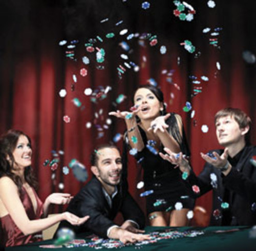 2012 Best of the Casinos