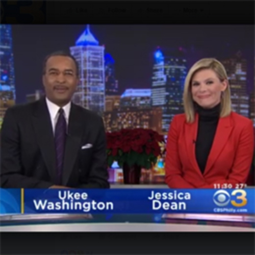 CBS 3's Eyewitness News