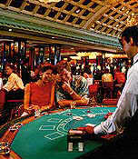 Casino Workers Back on Job