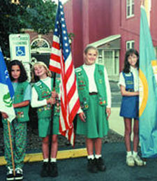 Girl Scouts of the South Jersey Pines