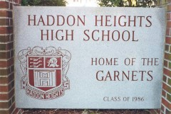 haddon heights senior dating site There is an additional 295% service charge on all online payments from the  credit card  the senior citizens group will meet at the community table  anytime.