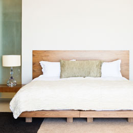 How To Build A More Beautiful Bedroom