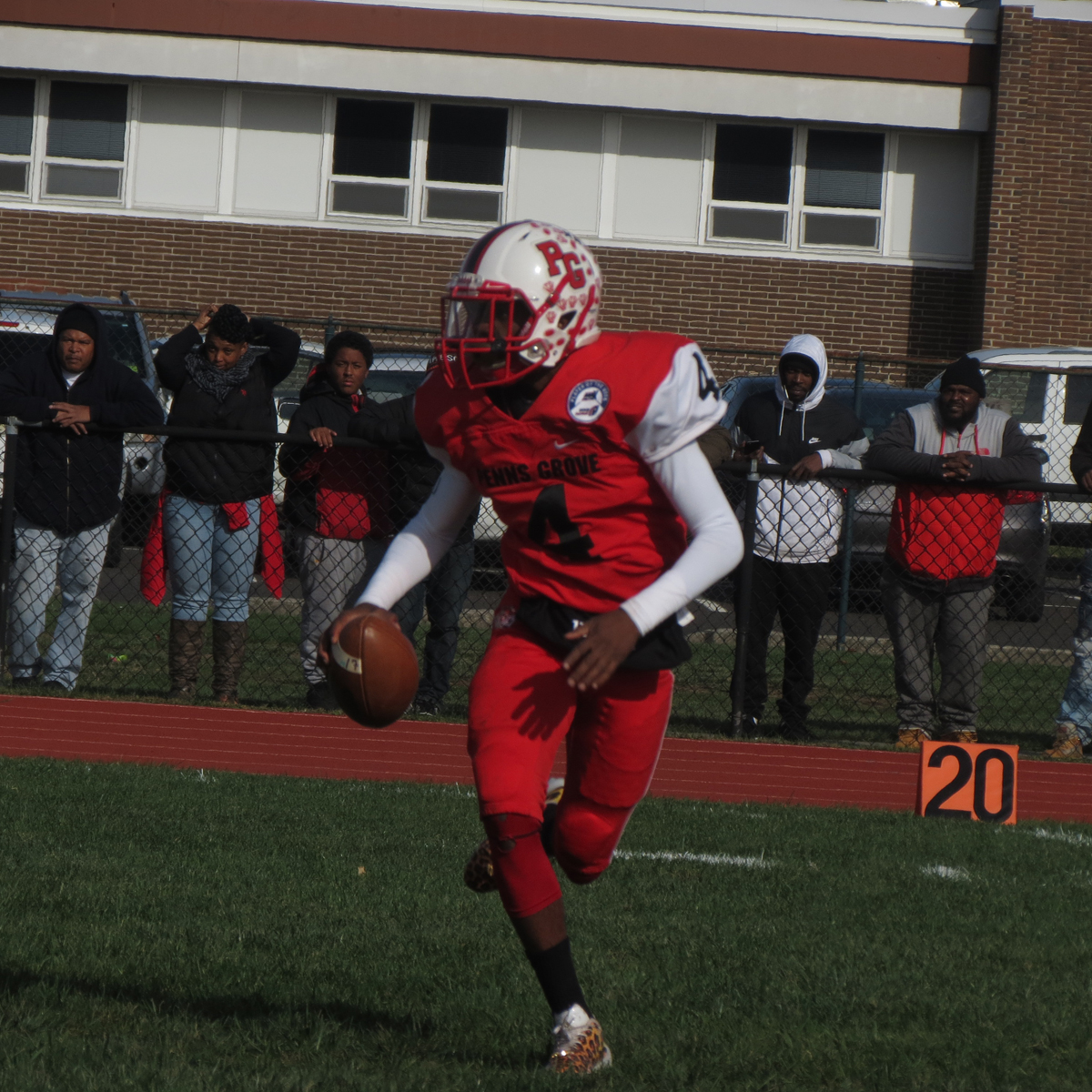 South Jersey Football Playoff Preview: 2
