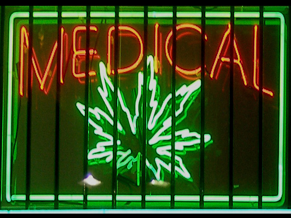 Clayton Officials Consider Approving Medical Marijuana Facility