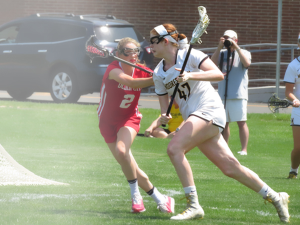 Moorestown Lacrosse Returns to its Accustomed Top Spot