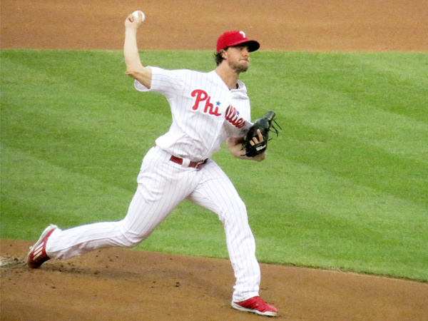 Phillies Need Aaron Nola to Show the Form of Last Season