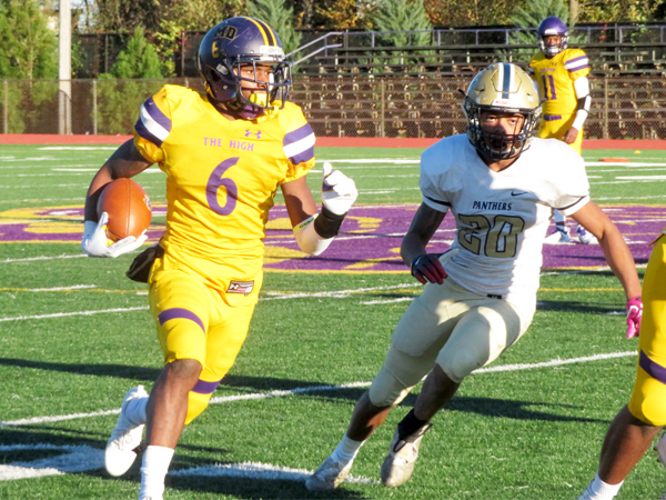 South Jersey Football Preview: Part II