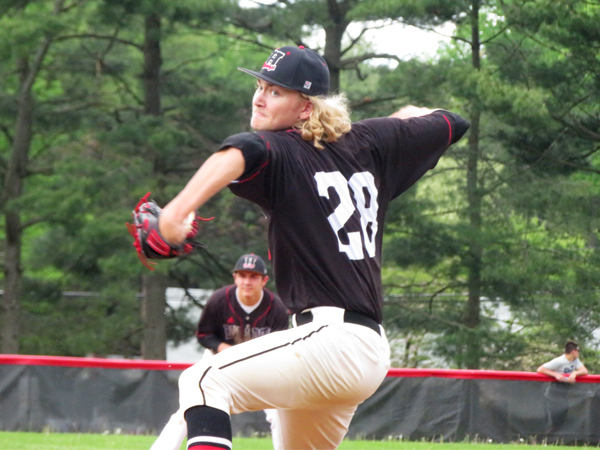 Haddonfield Among Teams to Beat in South Jersey Group 2 Baseball