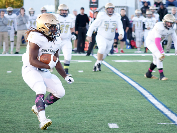 Football Preview: South Jersey Football Bowl