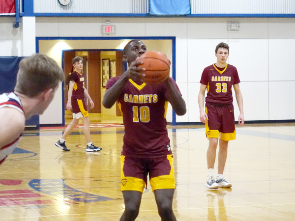 Haddon Heights is the Place to Be for South Jersey Hoop Fans