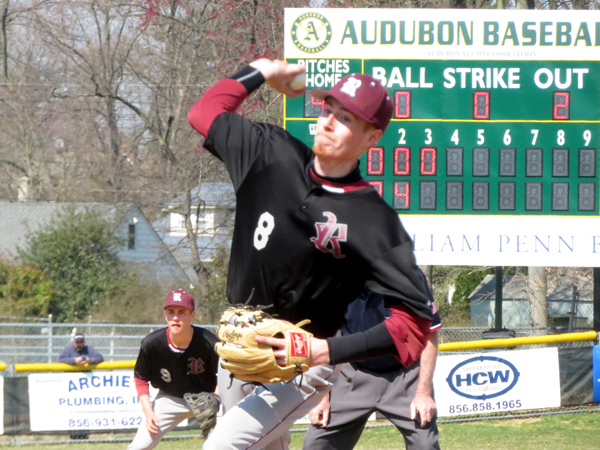 Riverside Baseball Looks to be Competitive while Facing a Difficult Rebuilding Job