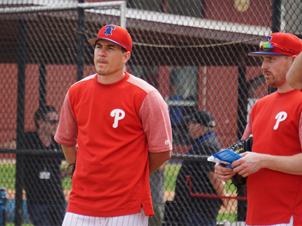 Phillies Off to a Solid Start with Room to Improve