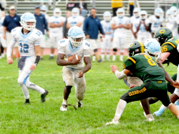 Part I: South Jersey Games of the Week