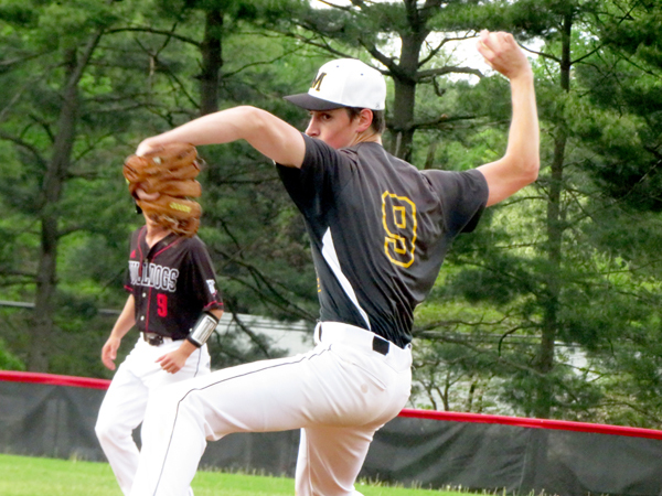 A Field with Great Depth: South Jersey Group 3 Baseball Preview