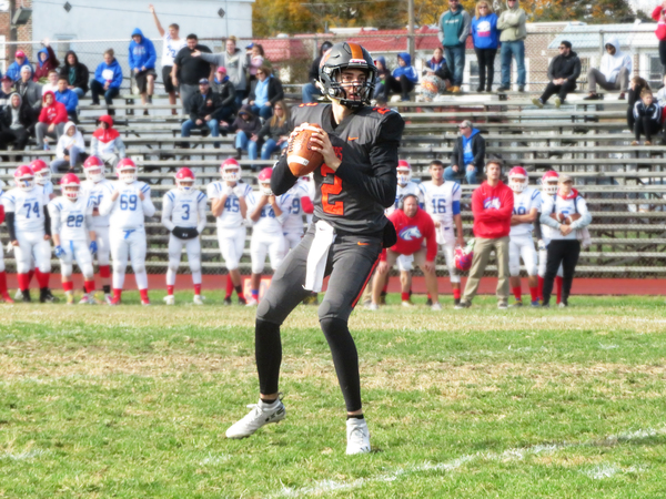 South Jersey Football Playoff Preview: Part I