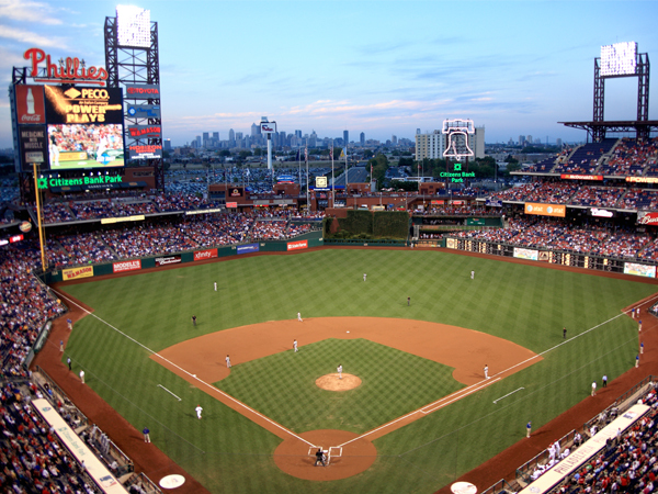 Key Start to Free Agency for the Phillies