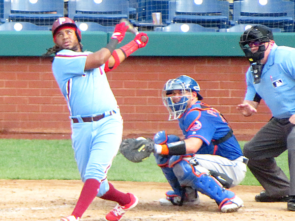 A Season of Frustration Continues for Maikel Franco and the Phillies