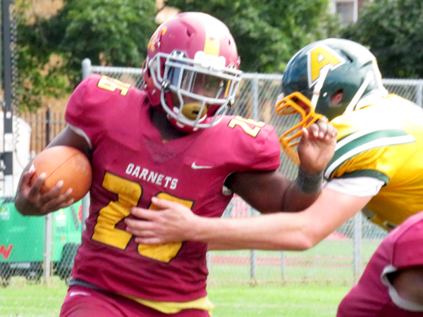 Part II: South Jersey Games of the Week
