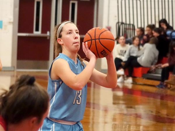 Shawnee Girls Basketball Looking to Build Off Big Win