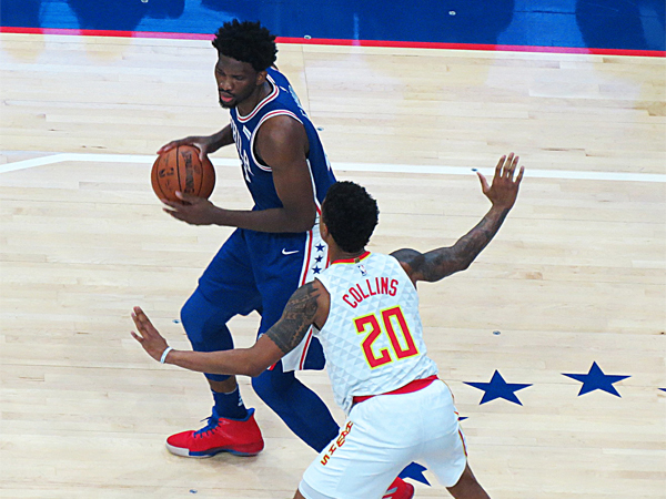 Is Embiid's Latest Injury Cause for Concern?