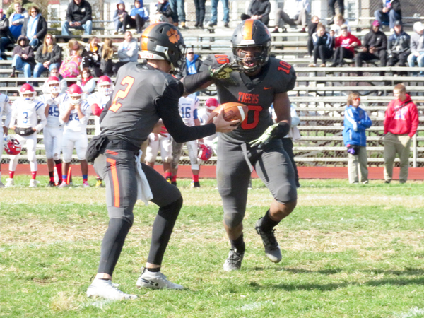 South Jersey Football Preview: Part I
