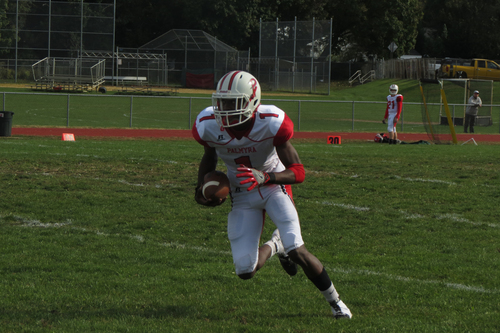 Questions Centering On Another South Jersey Football Season