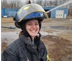 Thousands Attend Memorial Service For Natalie Dempsey, South Jersey Firefighter Killed In Christmas Crash