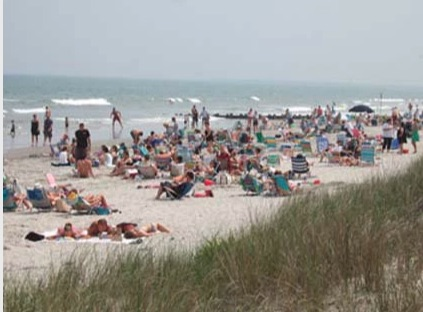 More Than 500 Public Drinking Citations Issued In Sea Isle This Summer