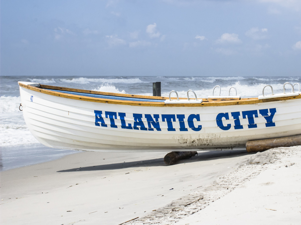 The Economic Impact of Stockton University on Atlantic City