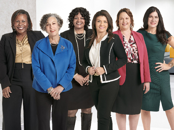 2020 Women to Watch