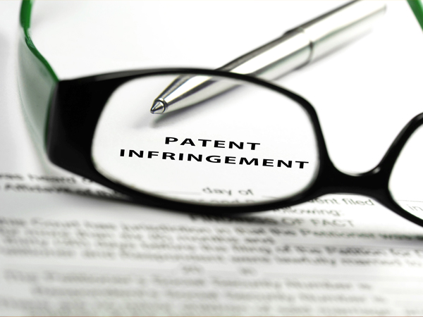 Responding to an Accusation of Patent Infringement