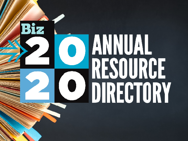 2020 Annual Resource Directory