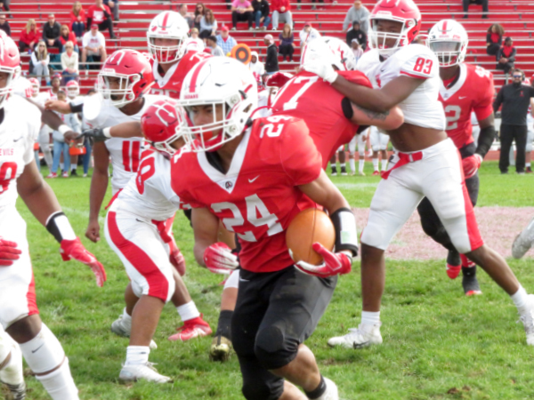 West Jersey Football League Ready for All Possibilities