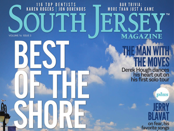 South Jersey Magazine Digital Edition