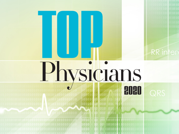 Top Physicians 2020