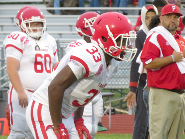South Jersey Football Games of the Week