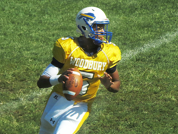 Woodbury Athletic Director Dan Howey Excited About the Start of the Scholastic Season