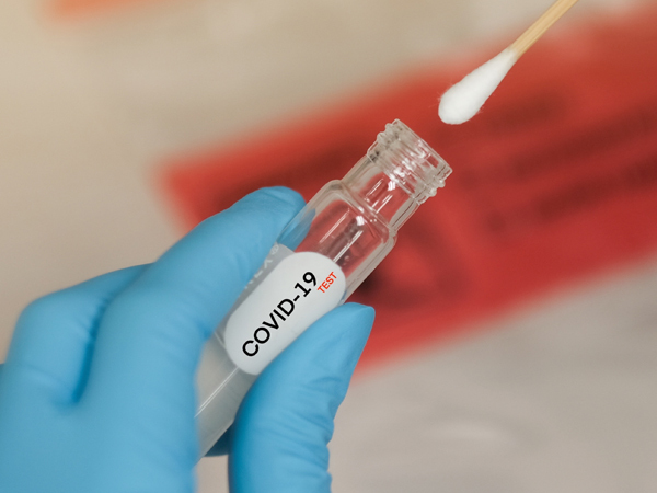 Drive-Up Coronavirus (COVID-19) Testing Site to Open in Camden