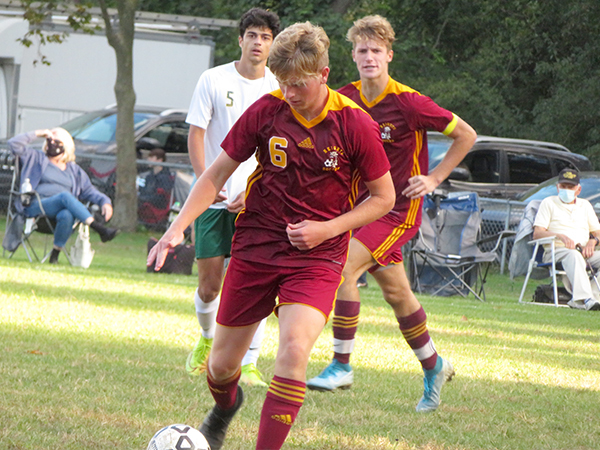 South Jersey Boys' Soccer Tournament Preview