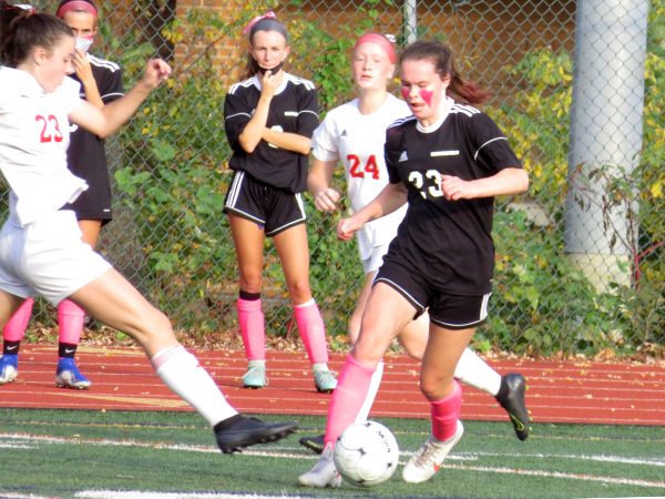 South Jersey Girls' Soccer Tournament Preview