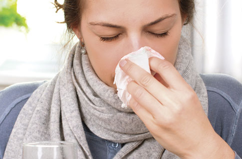 The Top: Is it the Flu?