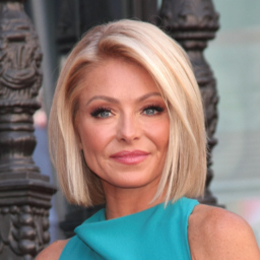 Walk of Fame: Kelly Ripa