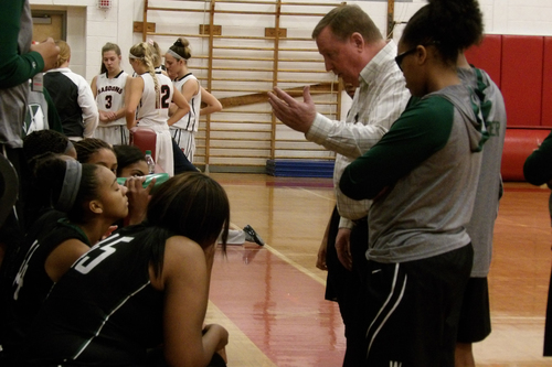 Winslow Township Girls' Basketball Looking for Another Strong Season