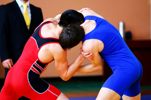 South Jersey Crowns Three Wrestling...