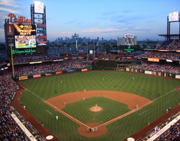 Phillies Off to Impressive Start
